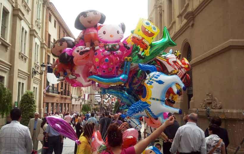 El Ayuntamiento anuncia que se suspenden las fiestas de San Bernabé