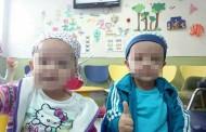 Kimo kap, gorros de verano para niños con cáncer