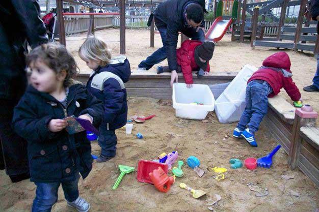 Social Toy, juguetes para todos