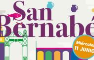 San Bernabé 2014: miércoles, 11 de junio