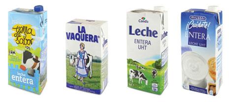 Las-mejores-marcas-de-leche-españolas