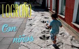 Logroño con niños sin gastar (casi) ni un duro