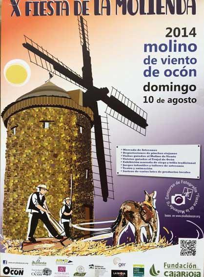 Fiesta Molienda Ocon-2014