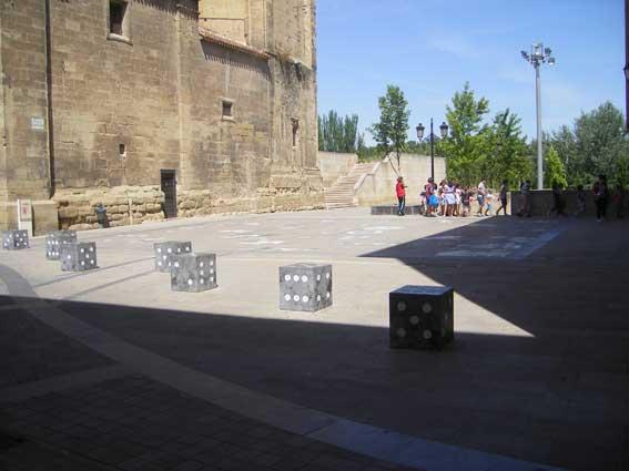 Plaza-Oca