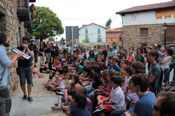 cameros-blues-festival-interior