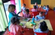 Los sábados por la mañana, ludoteca para bebés y niños en Coquitos