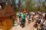 Los parques más chulos de España
