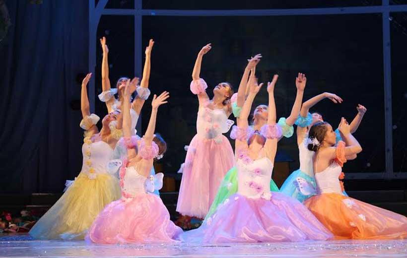 El ballet ruso Prima Art, gratis en Logroño