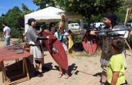 Fiesta celtíbera en Canales de la Sierra