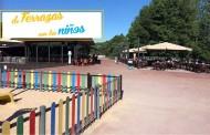 De terrazas con niños por Logroño