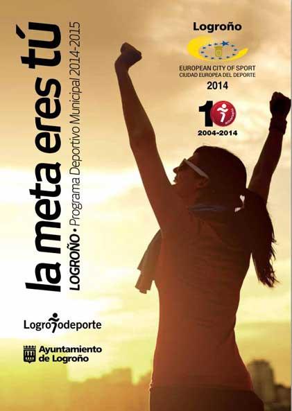 Logrono-Deporte