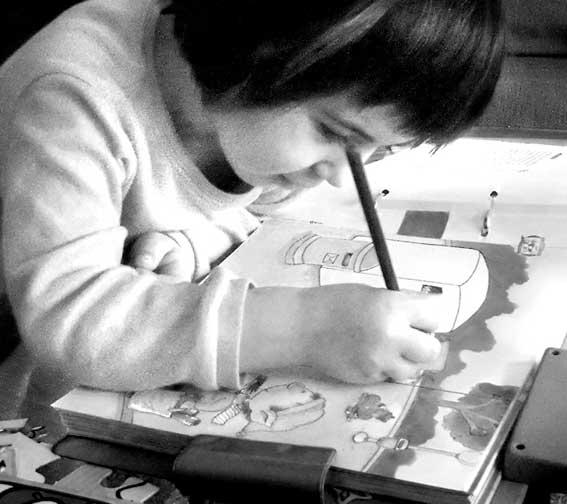 Montessori en la Universidad Popular