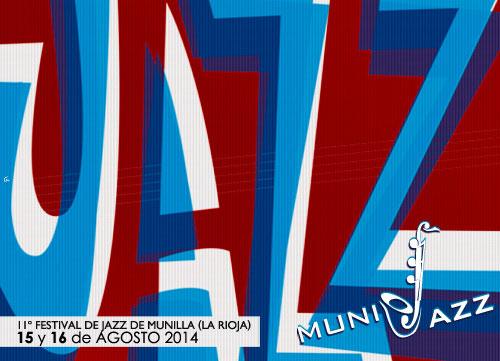 El jazz reinará este fin de semana en Munilla