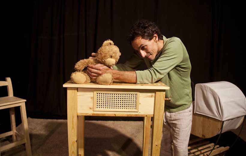 Teatro en familia para apoyar la fibromialgia