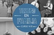 Practica teatro con tus hijos