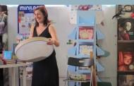 Cuentos para bebés en la Feria del Libro