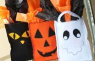 Taller de maquillaje y manualidades de Halloween