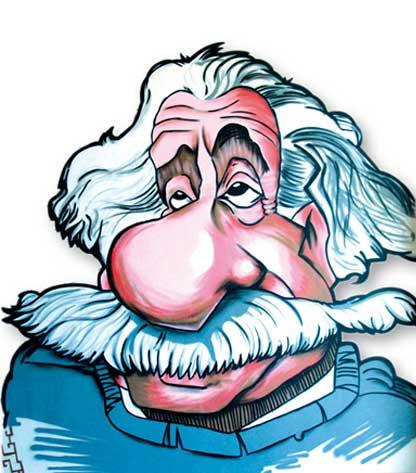 Einstein-Unik