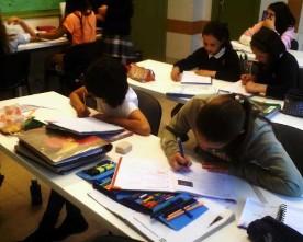 Estudio dirigido 'Intelligo' en la Asociación Ayedo