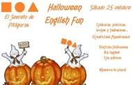 Manualidades de Halloween en Pitágoras