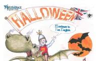 Fiesta de Halloween gratuita en inglés