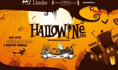 'Hallowine', vive la noche más terrorífica en una bodega