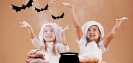 Taller de tartas Halloween