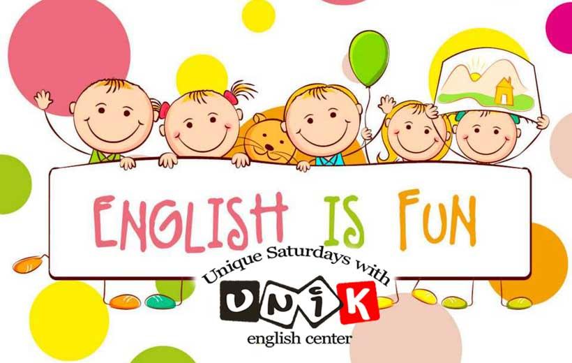 Canciones y bailes en inglés para la mañana del sábado