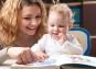 Encuentro para acercar los bebés a los libros