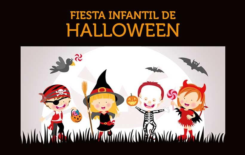 Fiesta de Halloween (diurna)