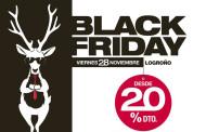 Black Friday 2014: tiendas con descuentos