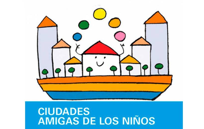 Logroño, ciudad amiga de los niños