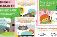 La Convención sobre los Derechos de los Niños (versión adaptada para la infancia)
