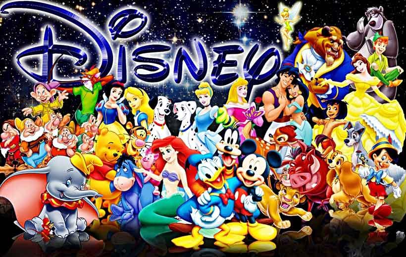 Actividades y cine Disney en Academia Unik