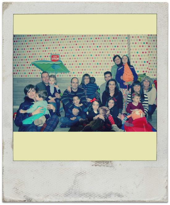 Foto-familia