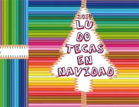 Solicita ya tu plaza en las ludotecas de Navidad del Ayuntamiento