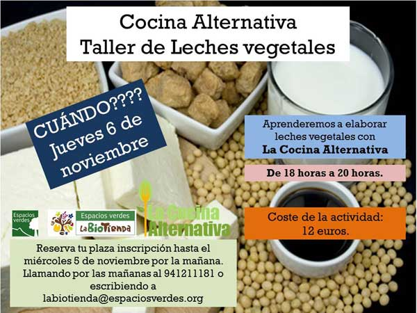 Taller-leches-vegetales