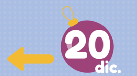 Programacion navidad 20 diciembre