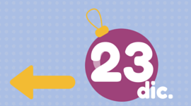 Programacion Navidad 23 diciembre