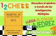 Aprende ajedrez a través de las inteligencias múltiples