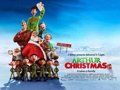 Arthur-Christmas