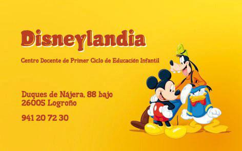 CEI-Disneylandia