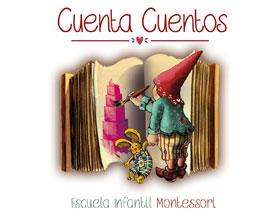 Cuenta Cuentos, Escuela Infantil Montessori
