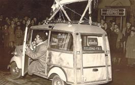 Cabalgata de Logroño, desde 1934