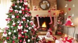 arbol navidad bonito