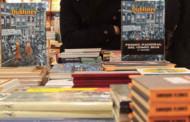 Feria del cómic y el libro ilustrado