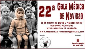 Gala Navidad 2014