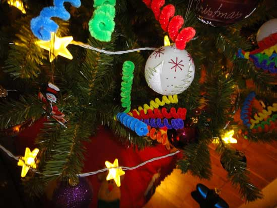 Ideas-colgar-arbol-de-Navidad