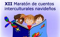 Maratón de cuentos interculturales navideños