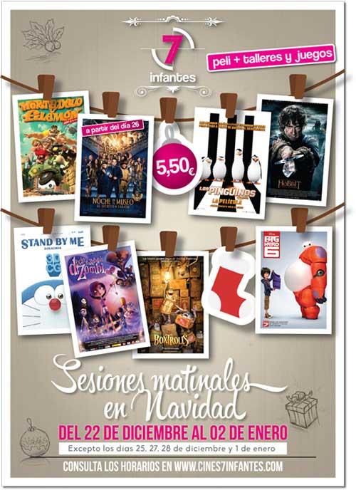 Matinales-cine-7-infantes-Navidad